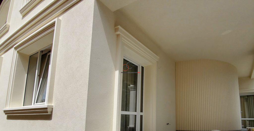 fabrica de profile realizam orice model de panouri decorative exterior