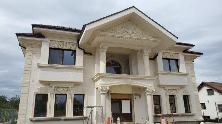 casa rezidentiala Sebes