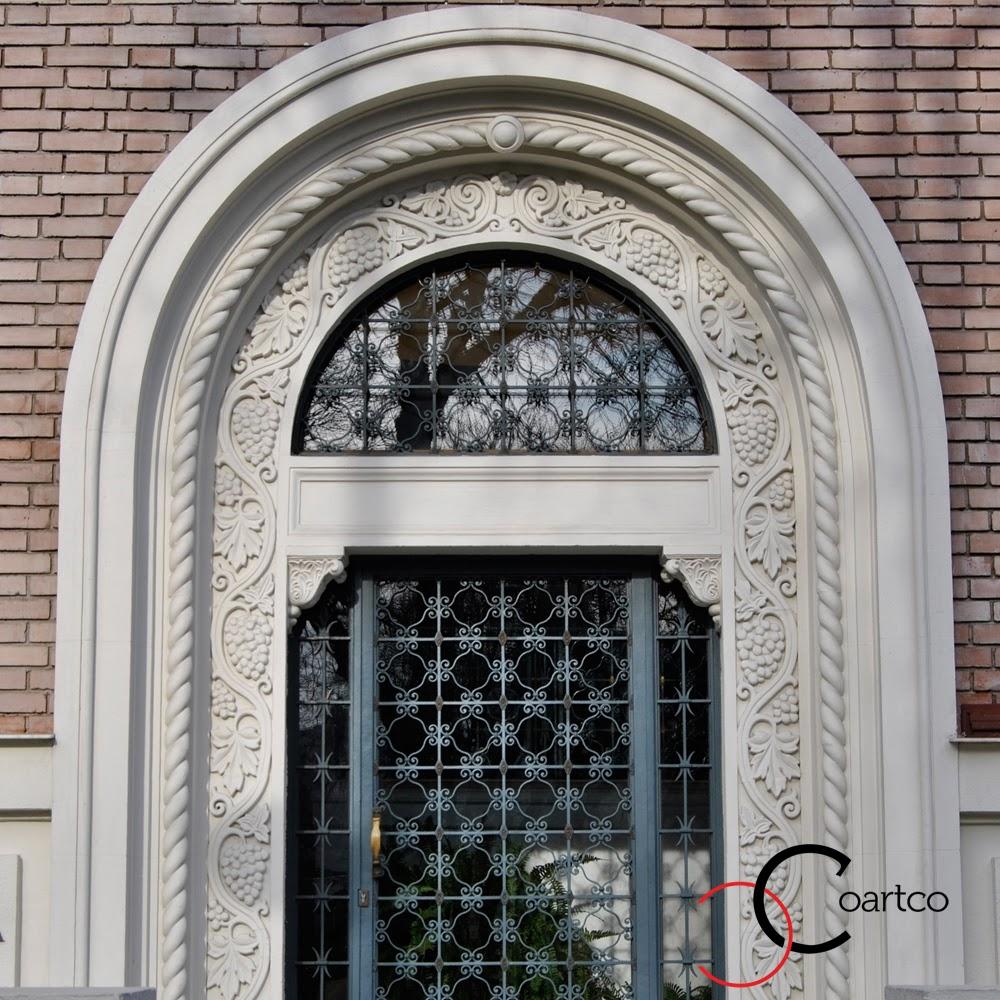 fabrica de profile decorative din polistiren