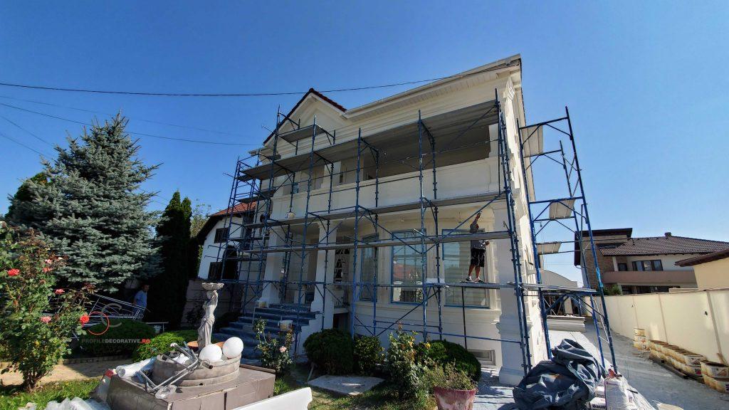 manopera modele fatada casa