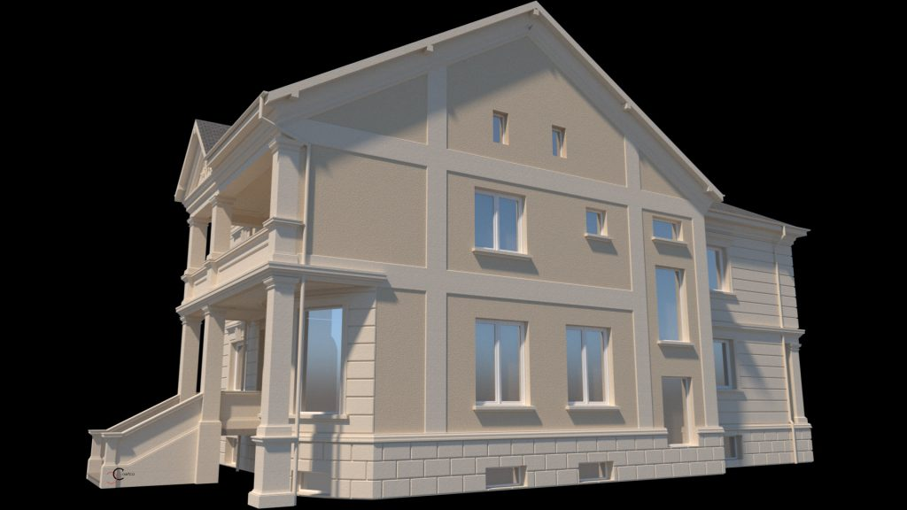 proiecte ancadarmente polistiren pentru ferestre