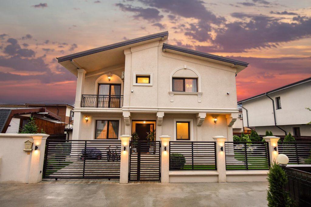 elemente arhitecturale pentru fatada casa