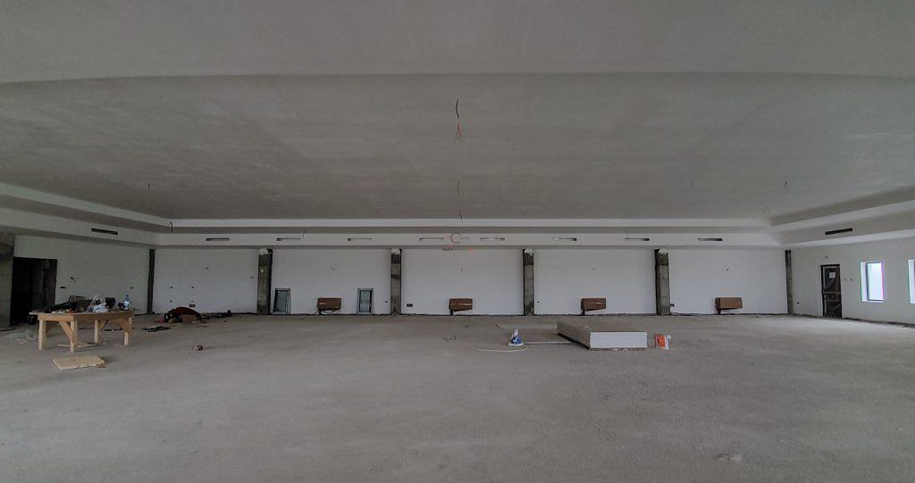decorarea si amenajarea interioara a cladirilor comerciale