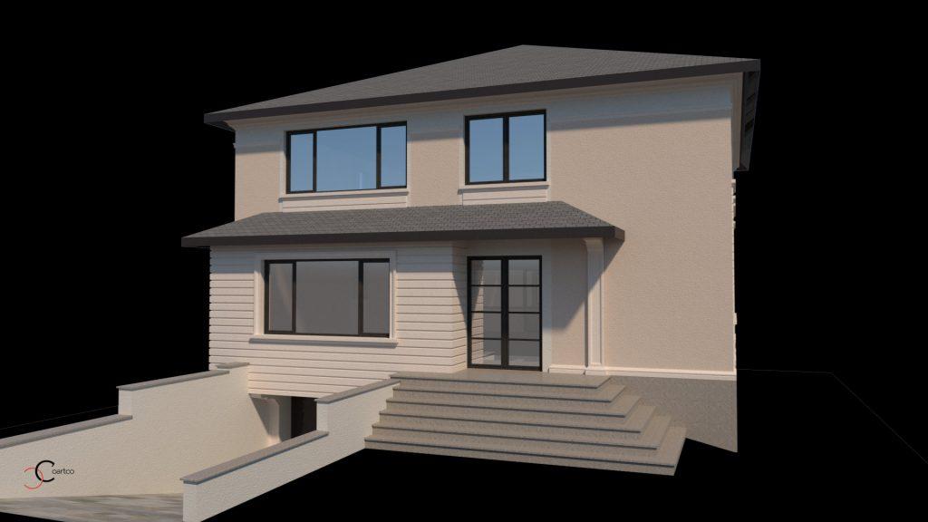 decor exterior casa